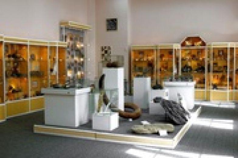Государственный геологический музей имени В. И. Вернадского