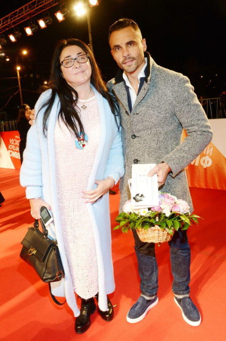 В браке с Ивановым звезда прожила почти девять лет