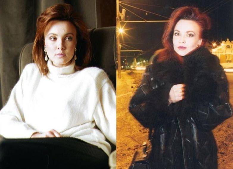 Певица, которая стала популярной только после смерти   Фото: snezhina.ru