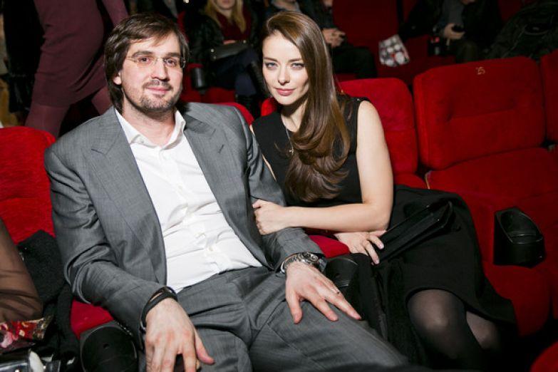 Андрей Болтенко оказался мужчиной, которого актриса искала долгие годы