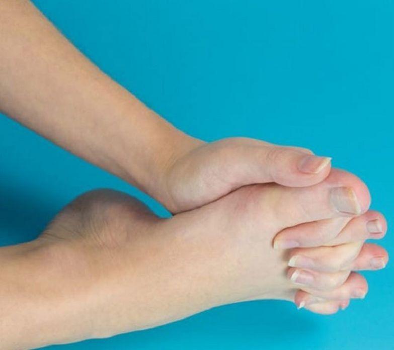 упражнение для ног похудение
