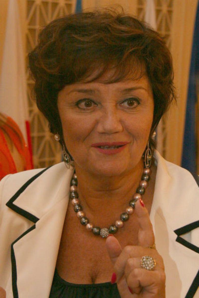 Тамара Синявская была главной любовью Магомаева
