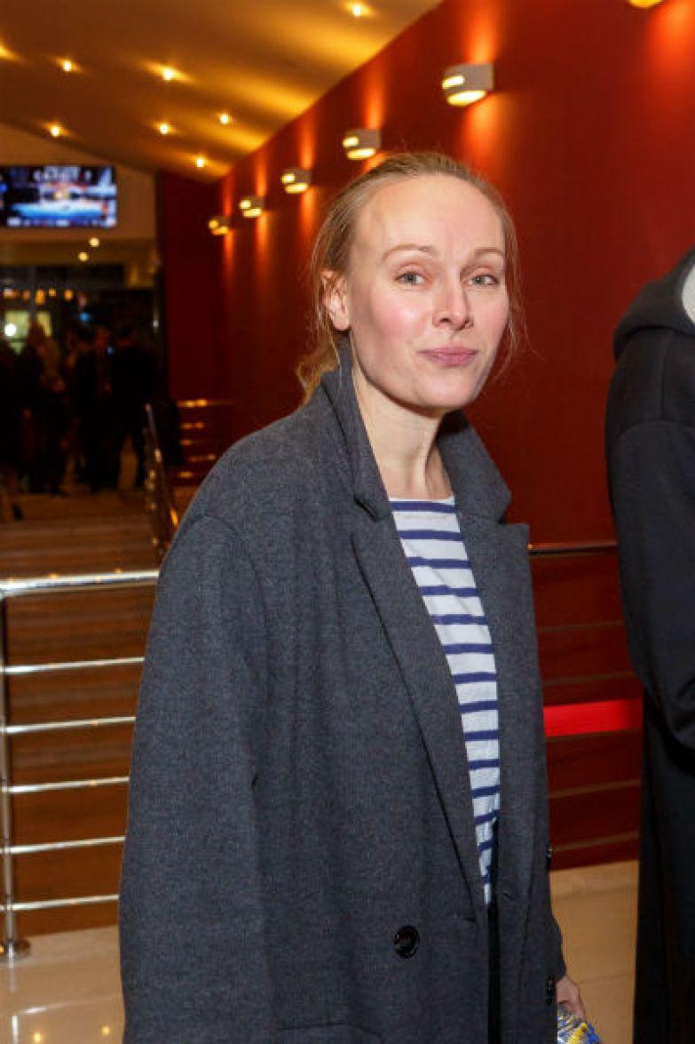 Актриса счастлива в отношениях с Павлом Сафоновым, но так и не вышла за него замуж