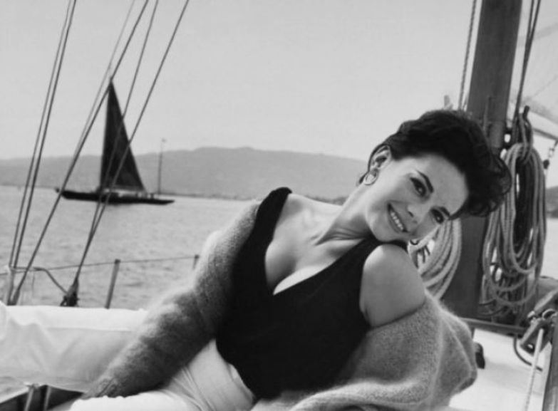Скандальная кинодива 1960-х гг. | Фото: missmodern.ru