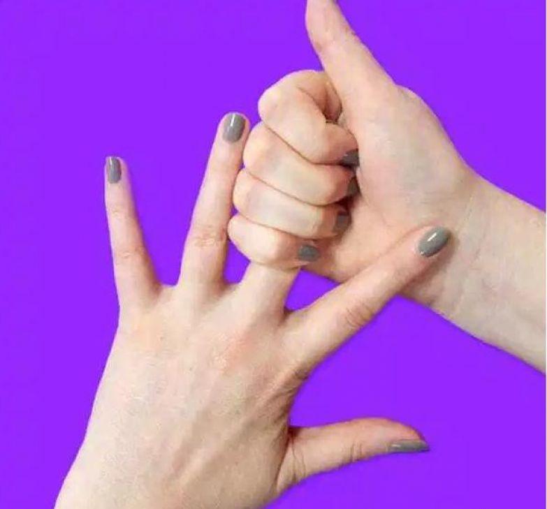 Средний палец: злоба и высокое давление палец, советы, факты