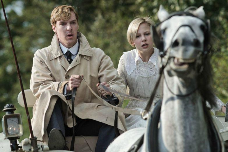 Современная классика: 5 британских мини-сериалов на вечер. Изображение № 5.