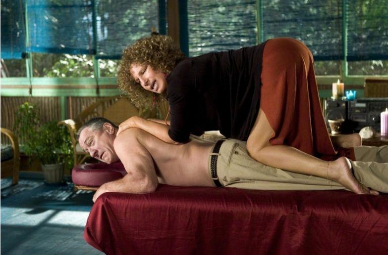 Зачем нужны сексуальные фантазии