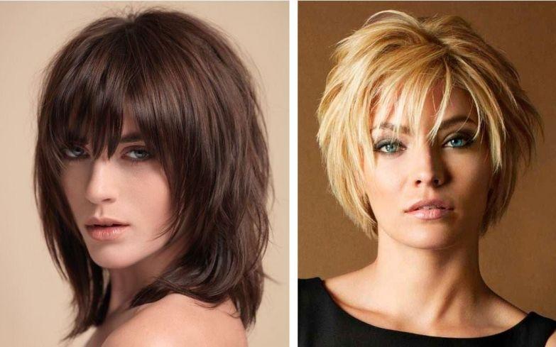 Самые стильные виды мелирования на светлые волосы изоражения