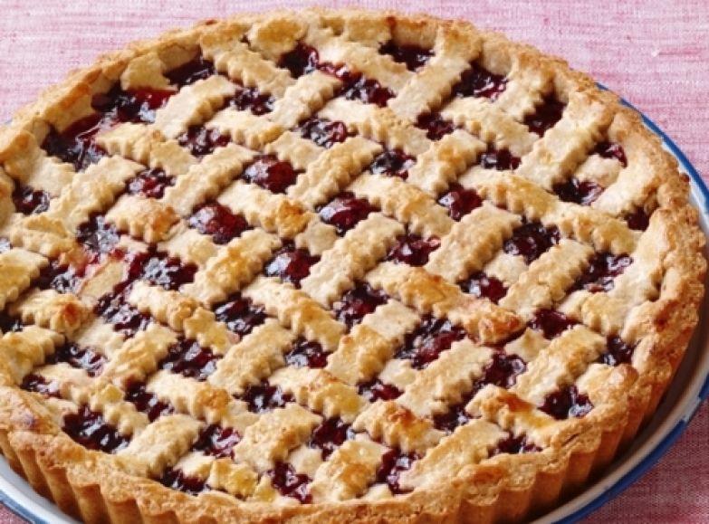 рецепт пирогов с вареньем
