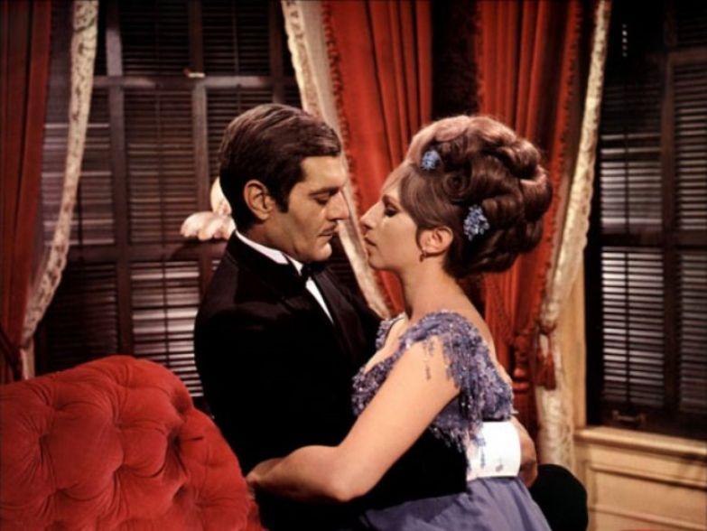 Кадр из фильма *Смешная девчонка*, 1968 | Фото: fancy-journal.com
