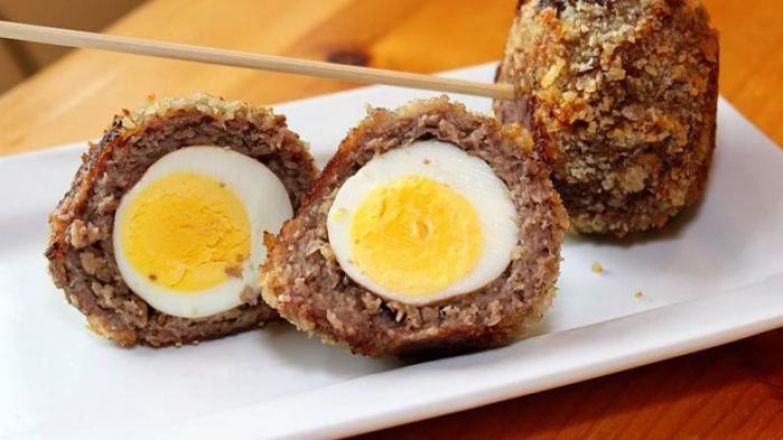 6. И наконец, яйца в вашем рационе снижают риск сердечно-сосудистых заболеваний витамины, еда, интересно, яйца
