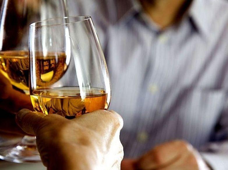 вред алкоголя во время диеты