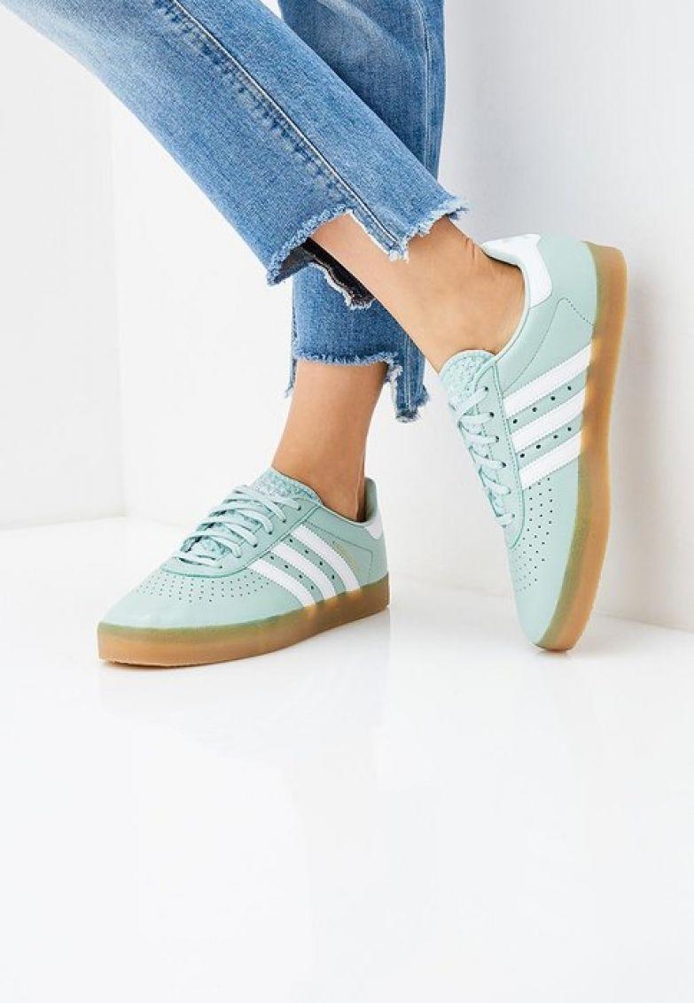 Кеды adidas Originals (Lamoda), 4610 рублей с учетом скидки