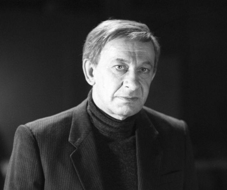 Евгений Евстигнеев был благодарен Волчек