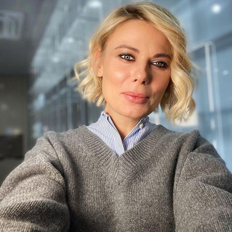 Екатерина Тулупова