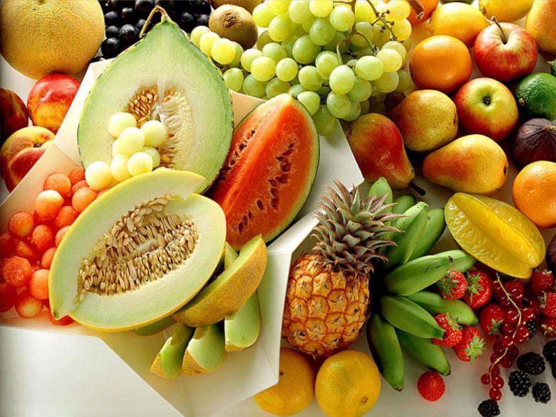 При диете какие сладкие продукты можно есть