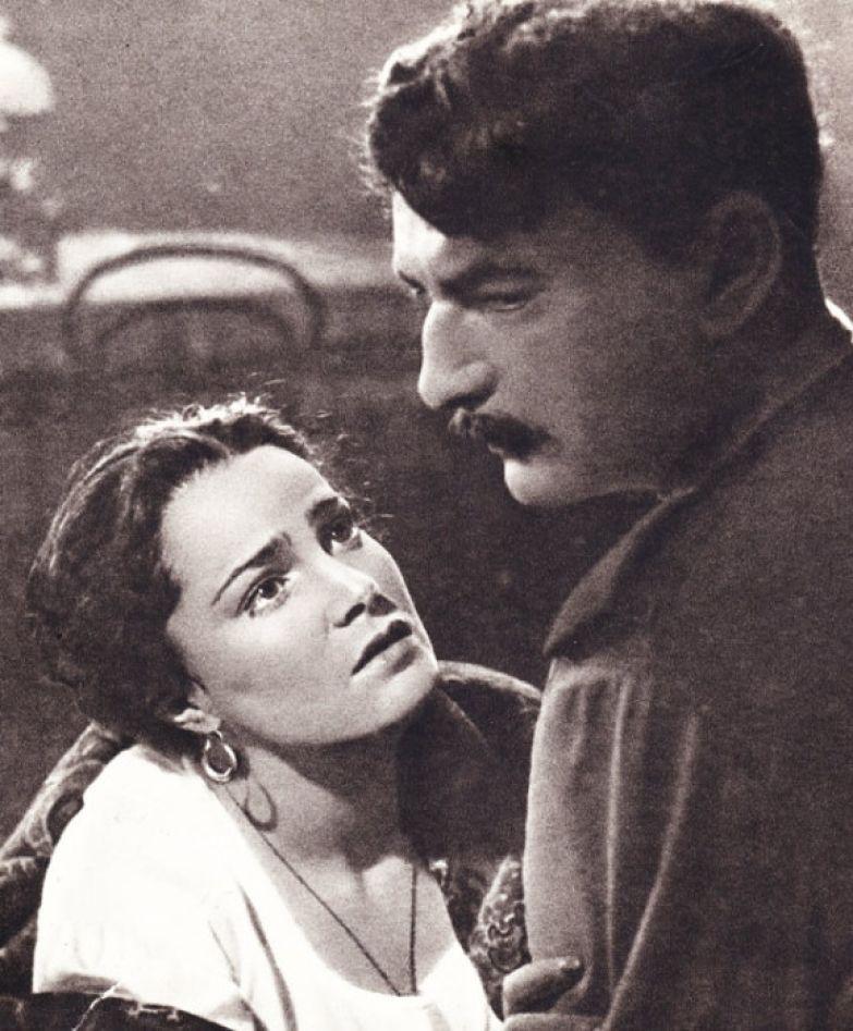 Кадр из фильма «Тихий Дон». | Фото: spletnik.ru.