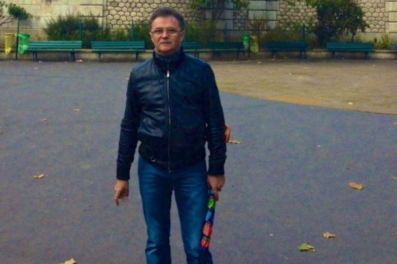 Первым мужчиной Ани Лорак стал продюсер Юрий Фалеса