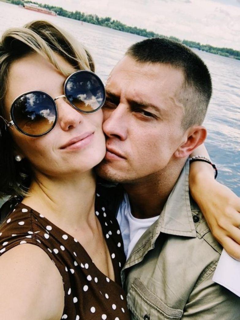 Пара прожила в браке девять лет