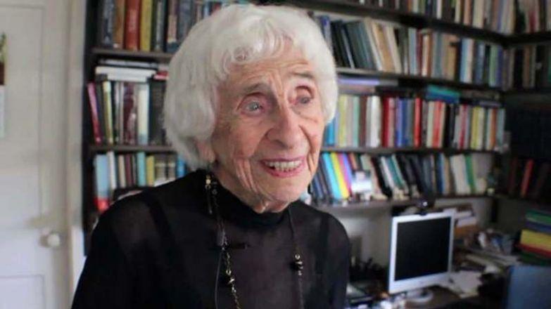 Хедда Болгар: Старость – это свобода!