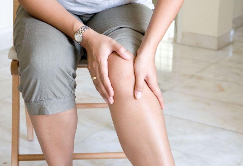 Бабушка рассказала почему у нее никогда не болят суставы больница лечение суставов омск