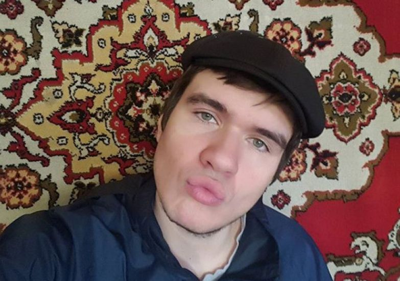 Баженову, мягко говоря, не понравилась картина с участием Дмитрия Певцова