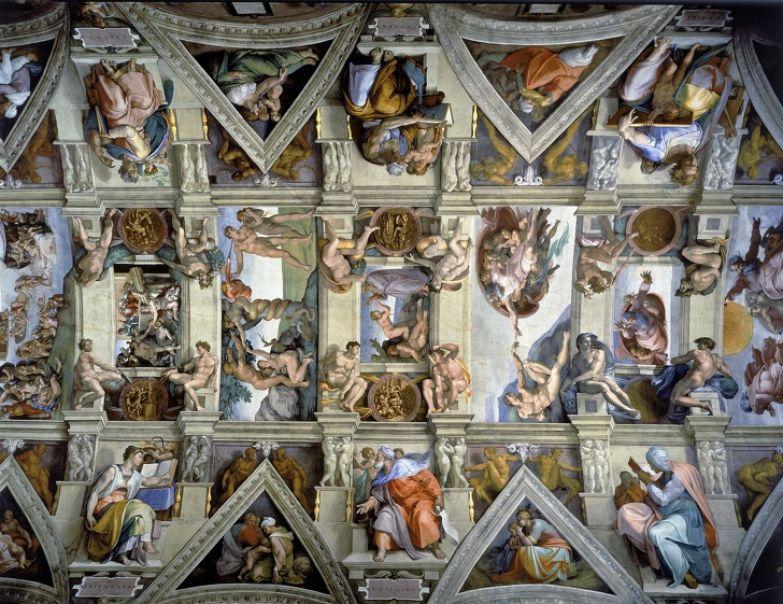 15 исключительных фактов о Ватикане, которые как будто придумал Дэн Браун