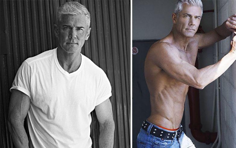 Брэд У. возраст, достойно, мужчины, форма