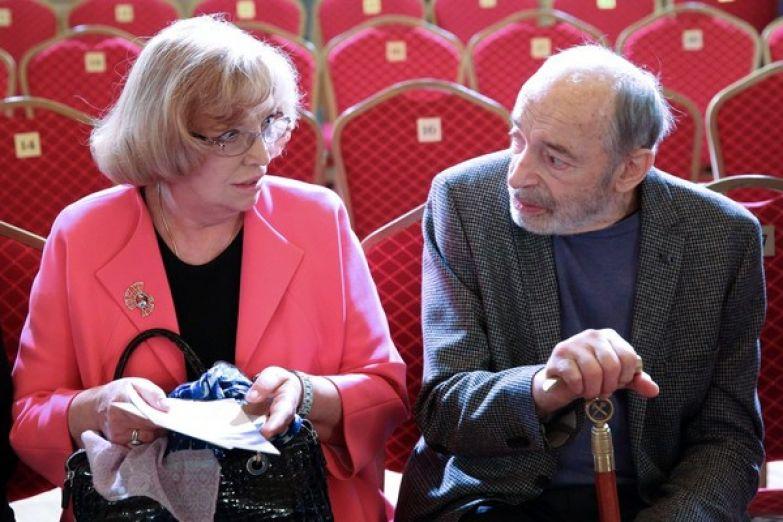 Ольга Михайловна годами борется за здоровье мужа