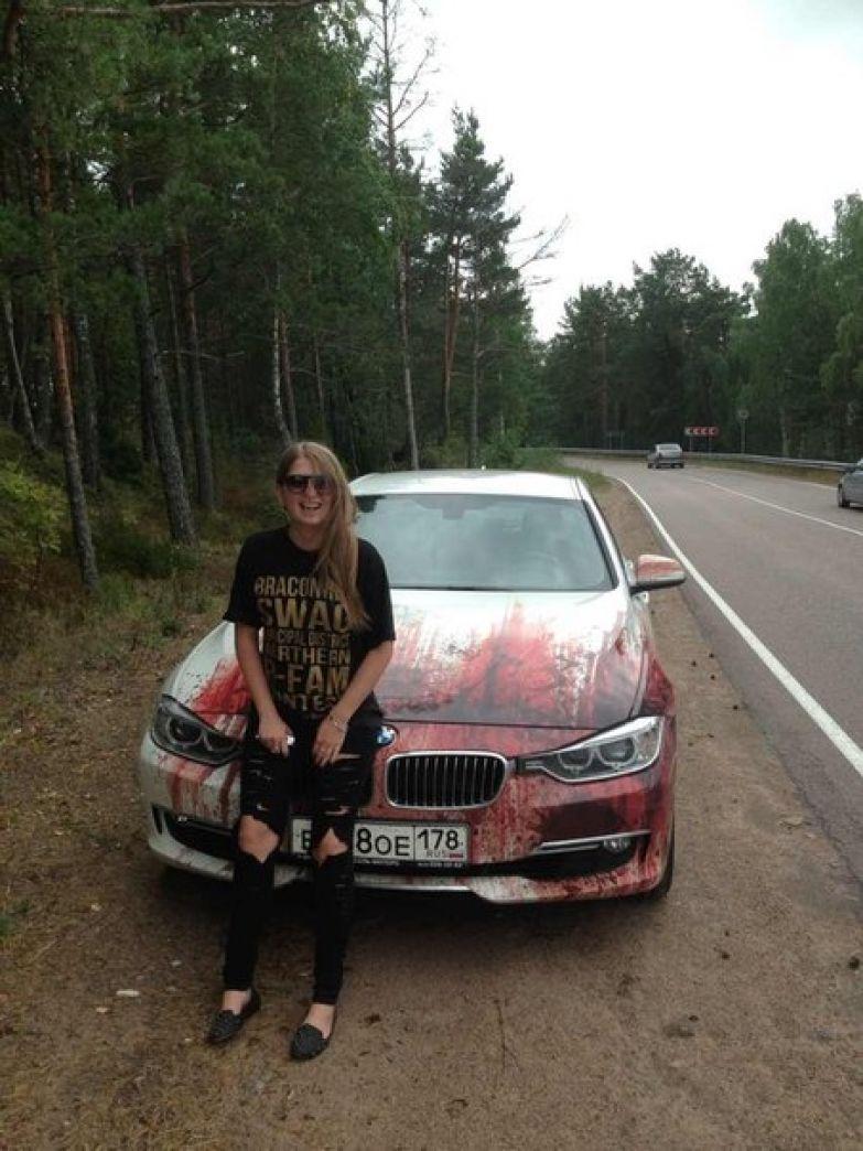 Машина 4