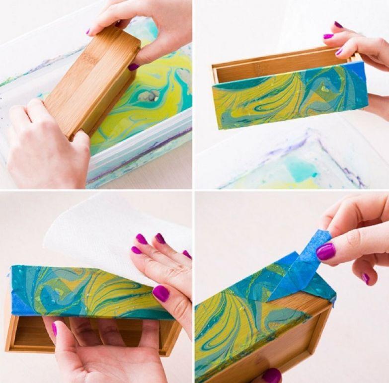 как использовать лак для ногтей фото