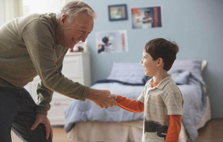 Девять принципов дворянского воспитания