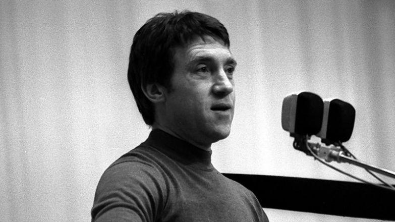 Владимир Высоцкий. актёры, алкоголь, зависимость