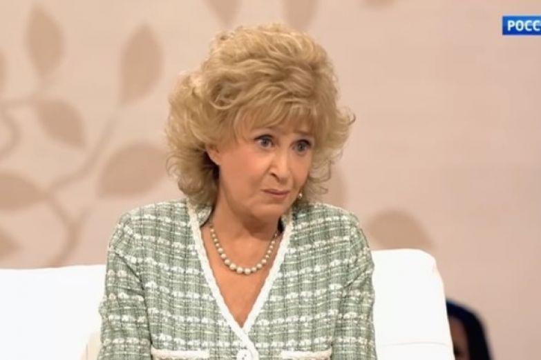 Поклонники подозревали, что Регина Дубовицкая сделала пластику