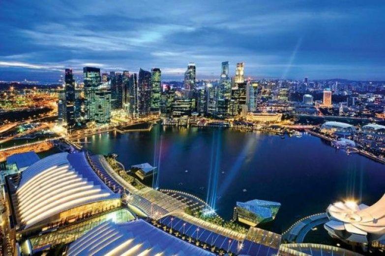Картинки по запросу Вот как Сингапур навсегда покончил с коррупцией и бандитами