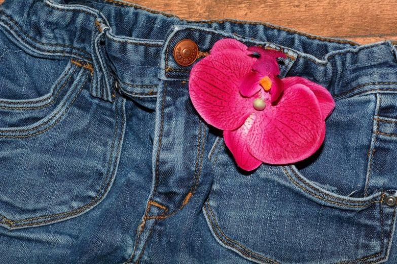 Важно! Любовь к узким джинсам может в прямом смысле стоить вам жизни жизнь, здоровые, истории, узкие джинсы