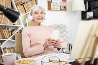 начальные признаки старческого слабоумия