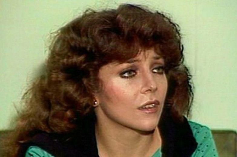 С конца 70-х Вероника Кастро начала сниматься в сериалах