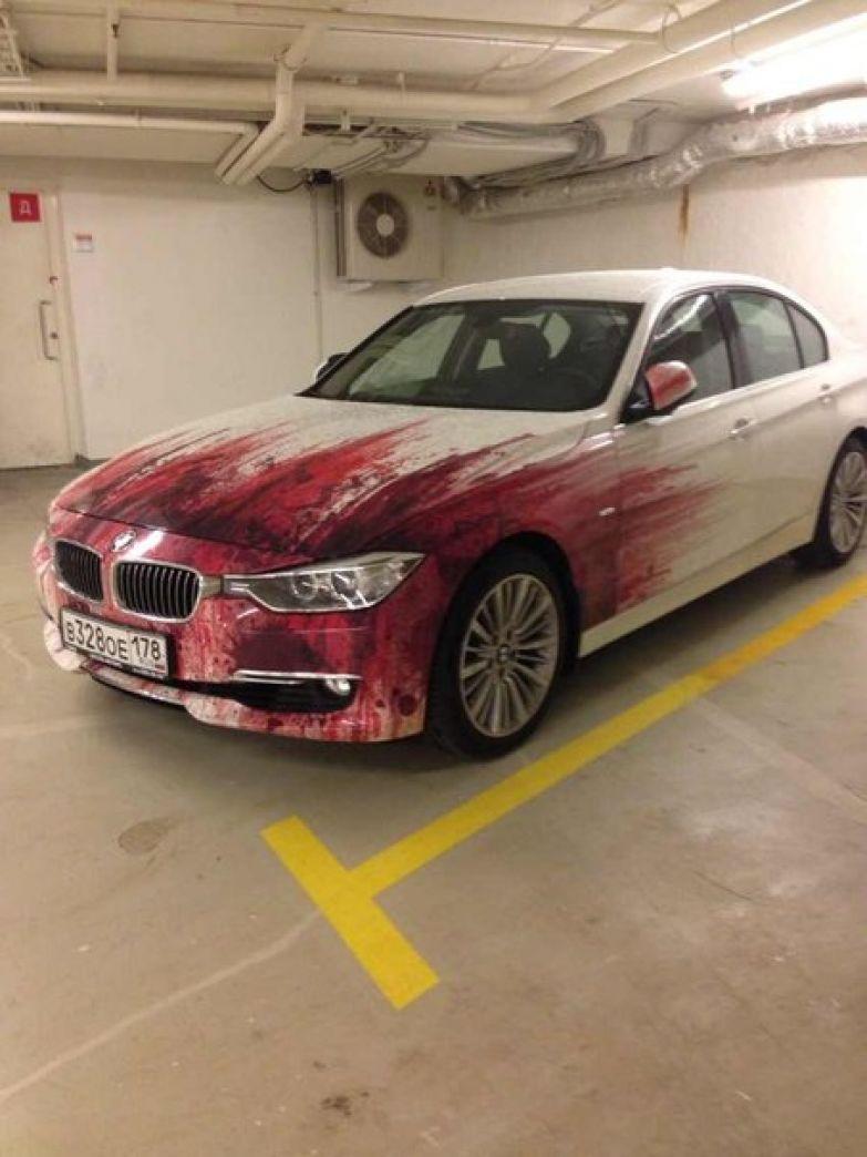 Машина 1