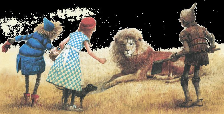 """11. """"Волшебник из страны Оз"""" Фрэнка Баума дети, книги, сказки, цитаты"""