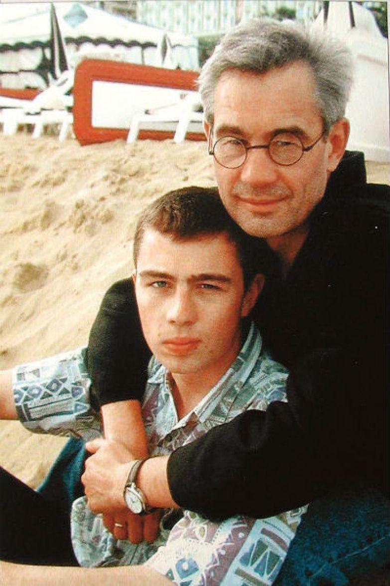 После смерти сына Бодров-старший посвятил себя работе