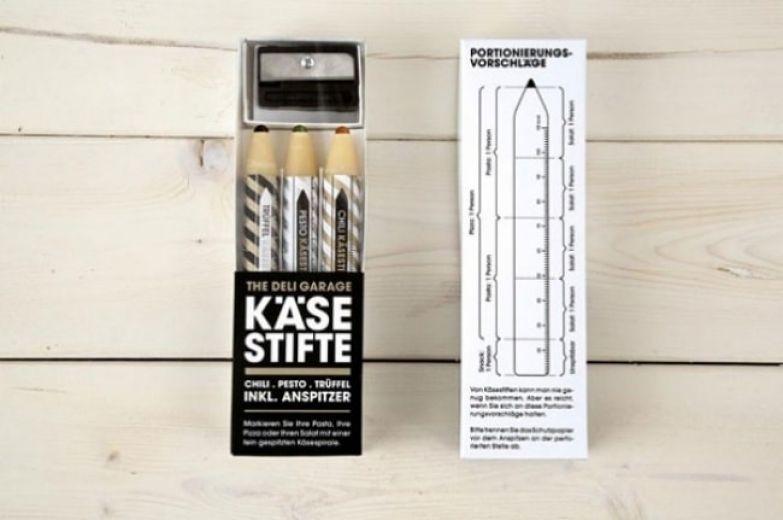 15 примеров умной упаковки дизайн, интересно, креатив, сырье, упаковка