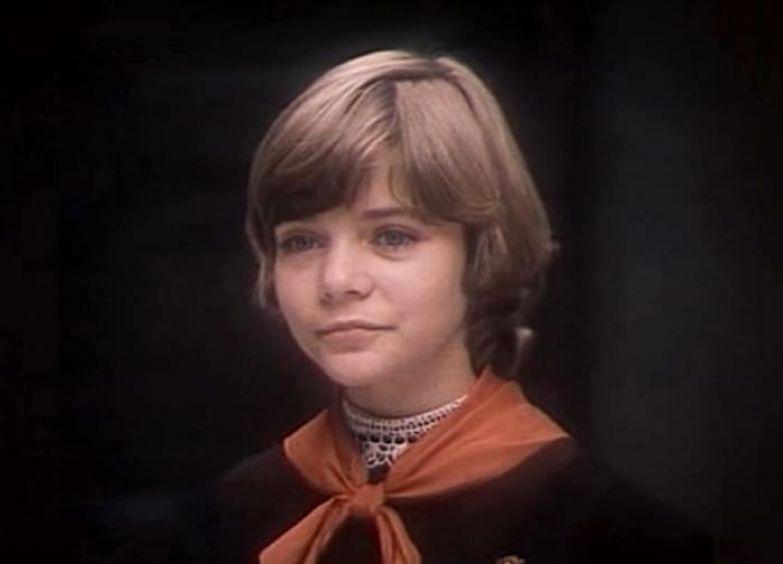 Наталья Гусева в роли Алисы Селезневой, 1984 | Фото: kino-teatr.ru