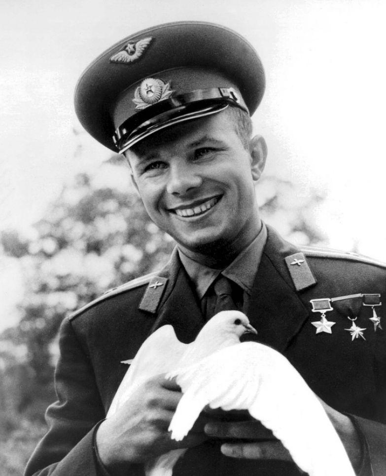 20+ фактов о первом космонавте Юрии Гагарине — человеке, который изменил мир