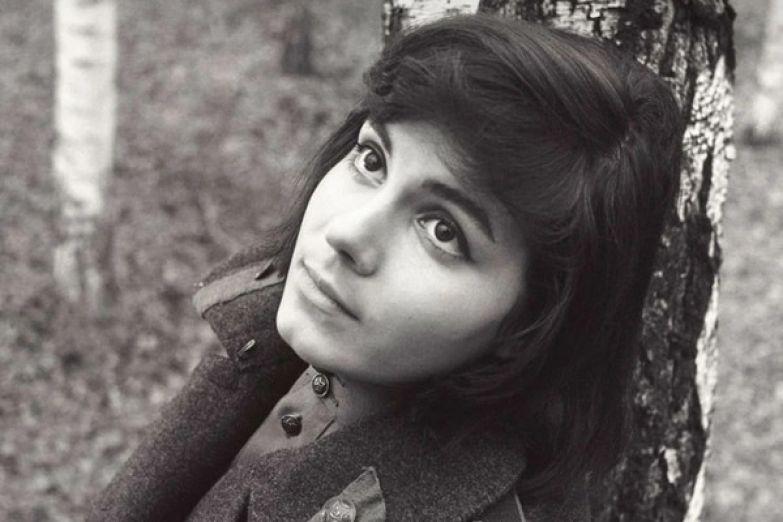 Вслед за мужем Валентина Малявина стала актрисой