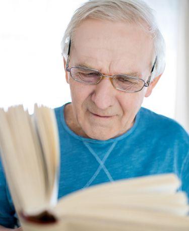 виды старческого слабоумия