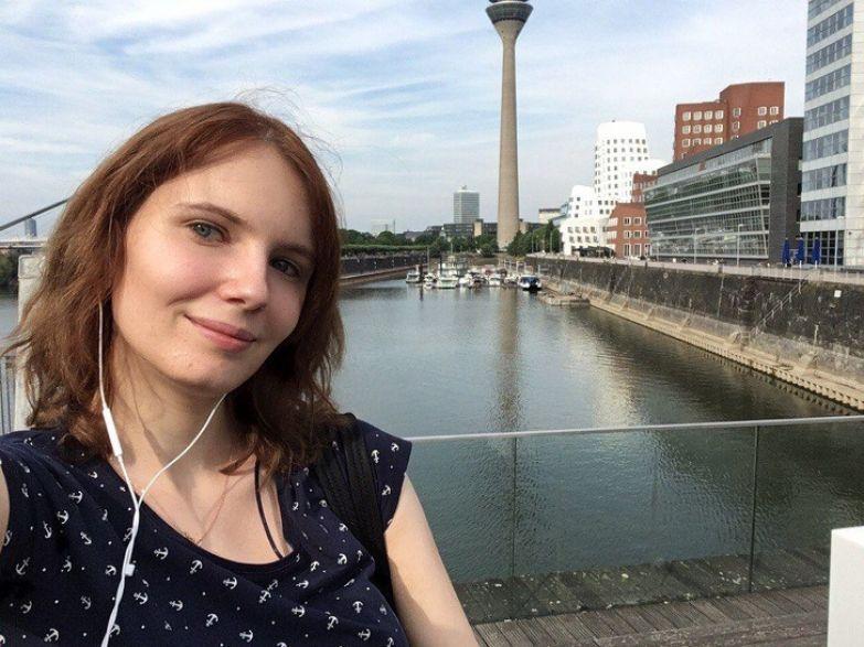 Я полжизни прожила в Германии и почти год как переехала в Россию. И переезд сюда был моим лучшим решением