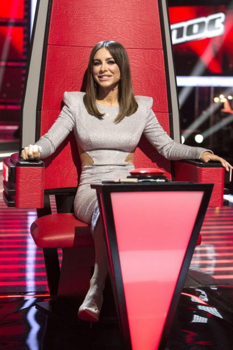 Ани Лорак стала одним из наставников шоу «Голос»