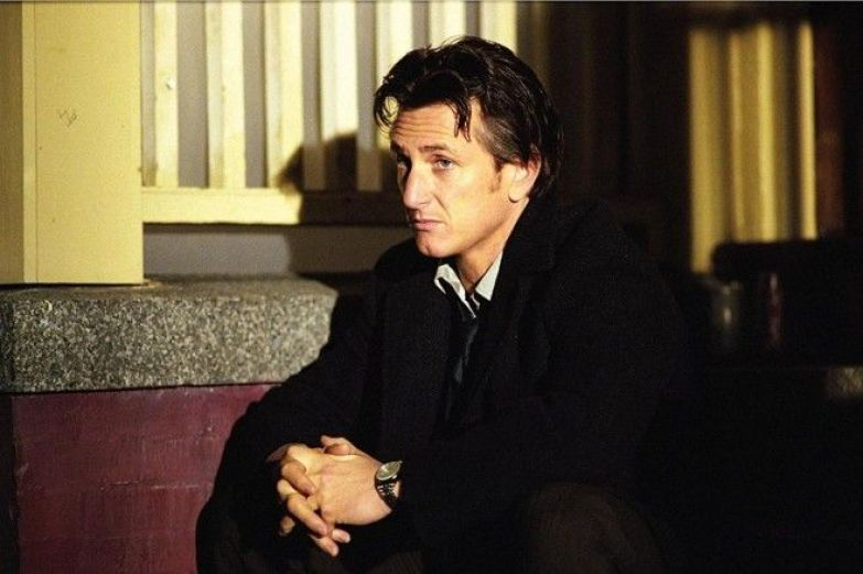 ВечерШон Пенн 7 ярких ролей главного голливудского плохиша