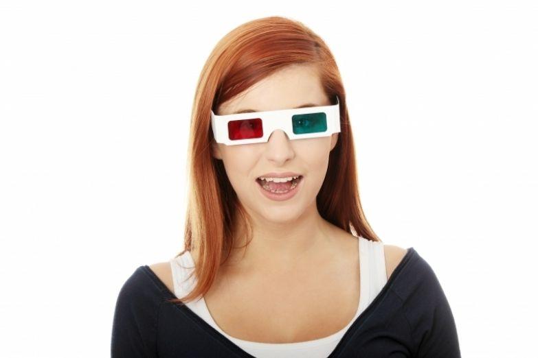 Стереокартинки для тренировки глаз